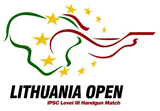 Lithuania Open 2010